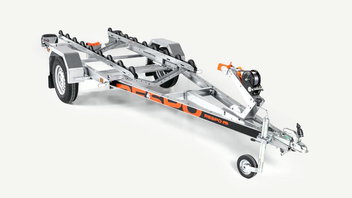 Båthenger <br>RESPO R 750 RS Pio 1