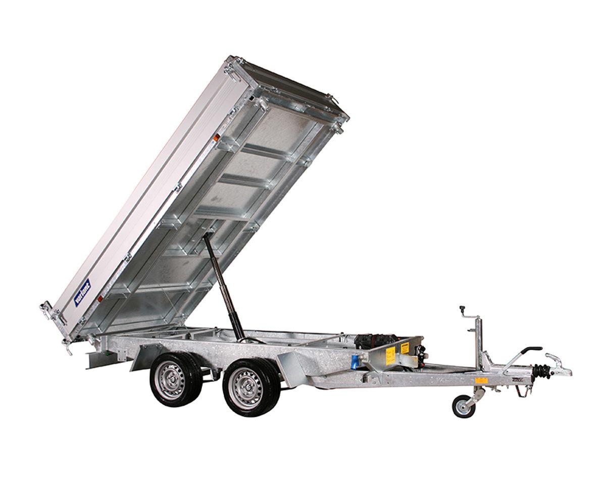 3-veis tipphenger <br>VARIANT 3517 TB 3500 kg 1