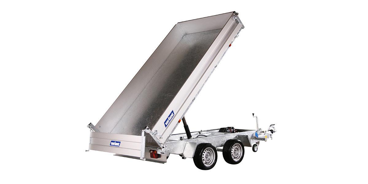 3-veis tipphenger <br>VARIANT 3517 TB 3500 kg 2