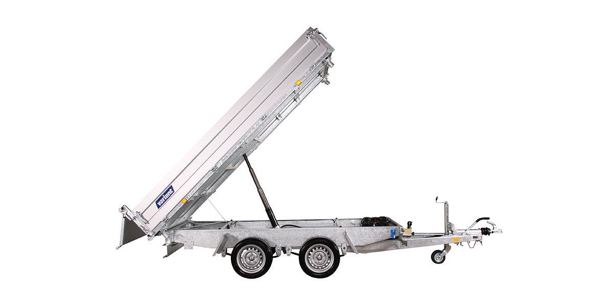 3-veis tipphenger <br>VARIANT 3517 TB 3500 kg 3