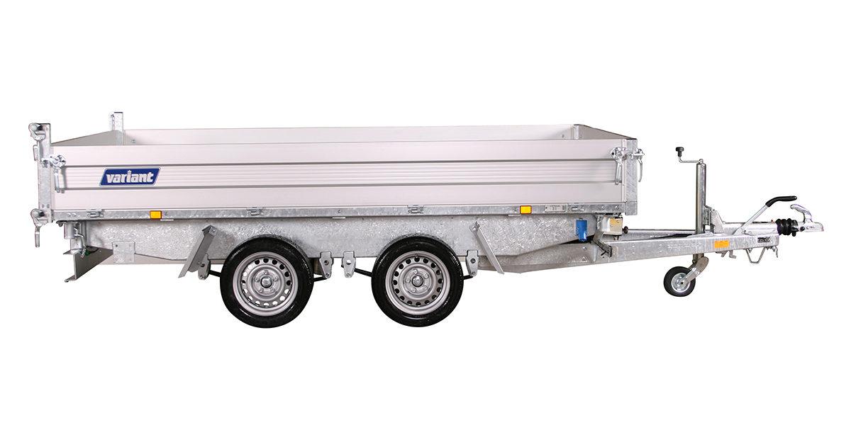 3-veis tipphenger <br>VARIANT 3517 TB 3500 kg 4