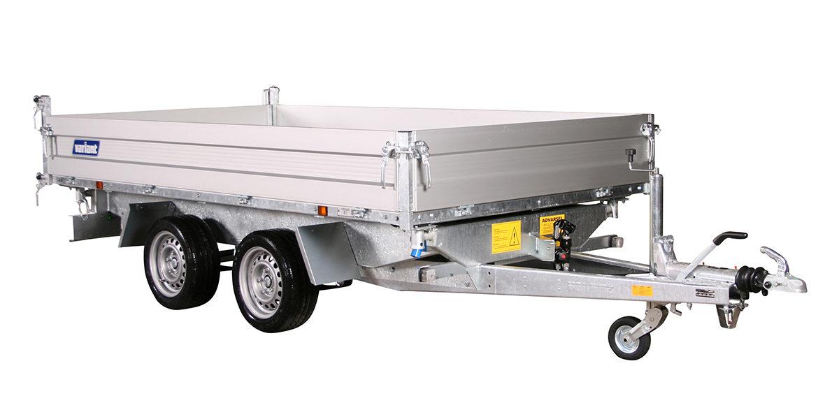 3-veis tipphenger <br>VARIANT 3517 TB 3500 kg 6
