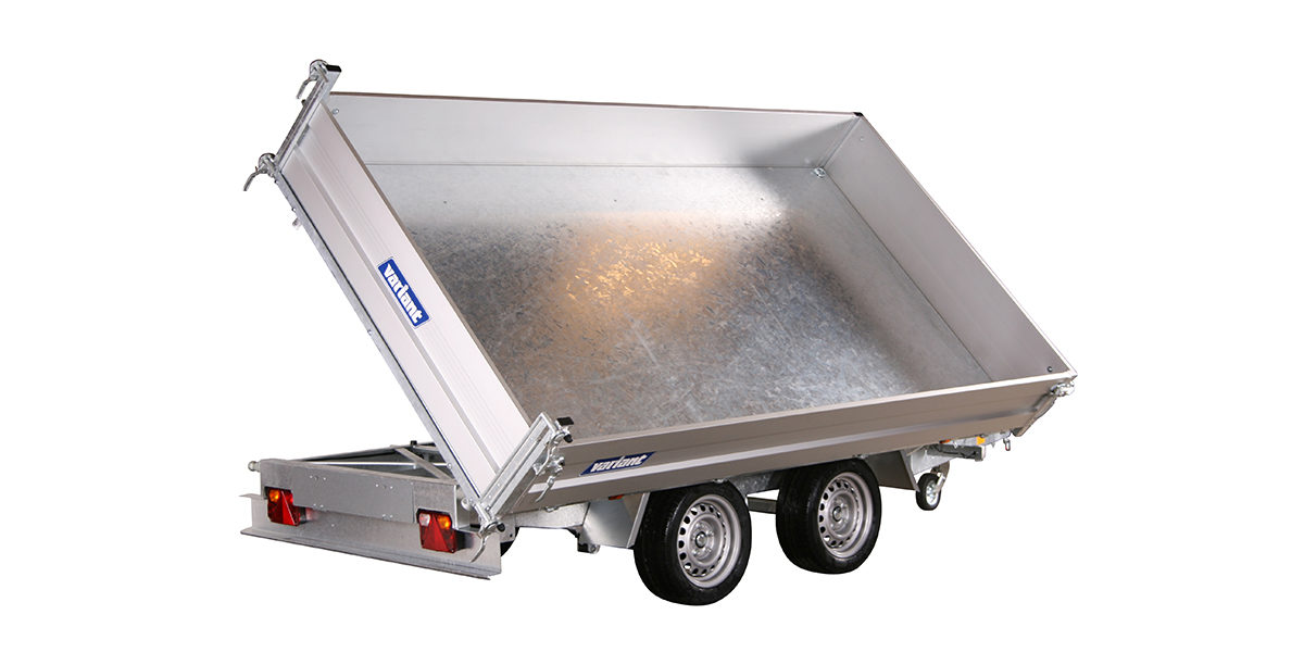 3-veis tipphenger <br>VARIANT 3517 TB 3500 kg 7