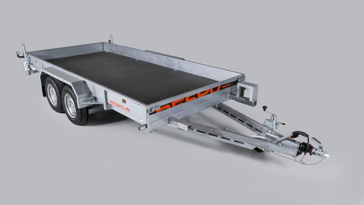 Biltransporthenger <br>RESPO RB 4227AT 2700 kg 1