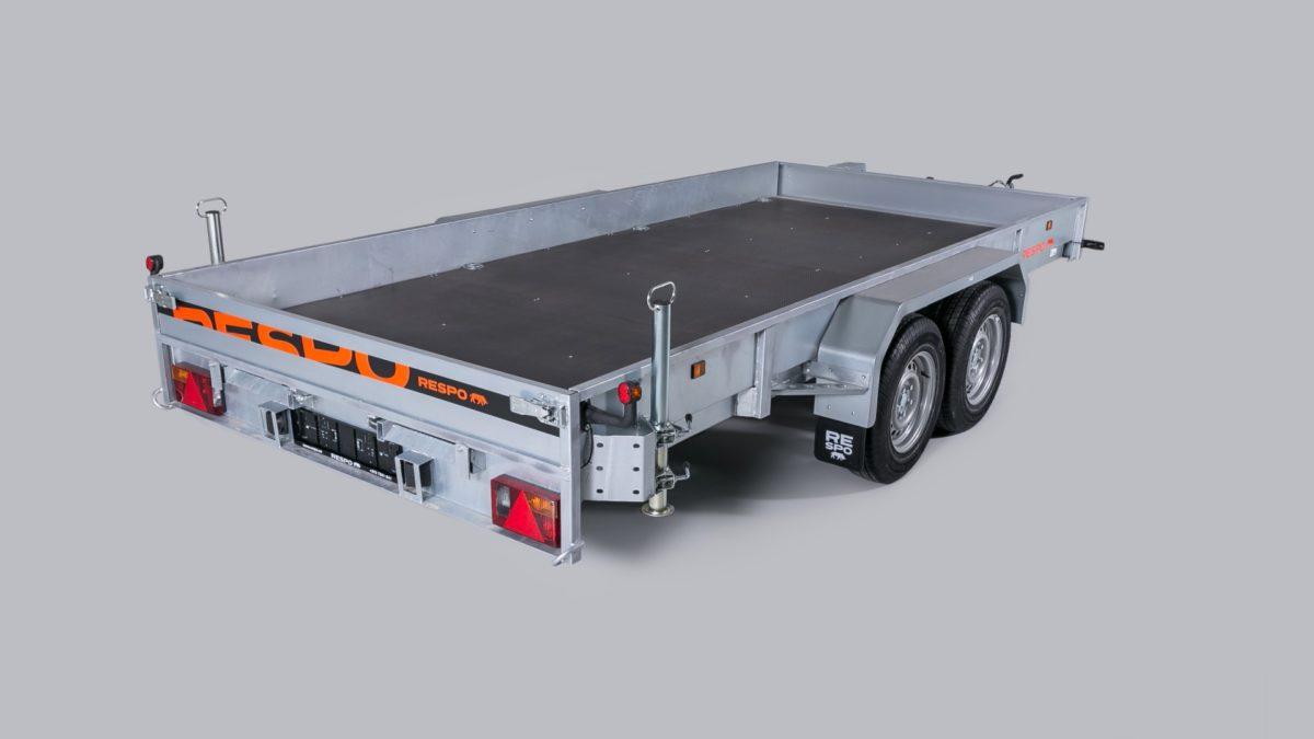 Biltransporthenger <br>RESPO RB 4227AT 2700 kg 3