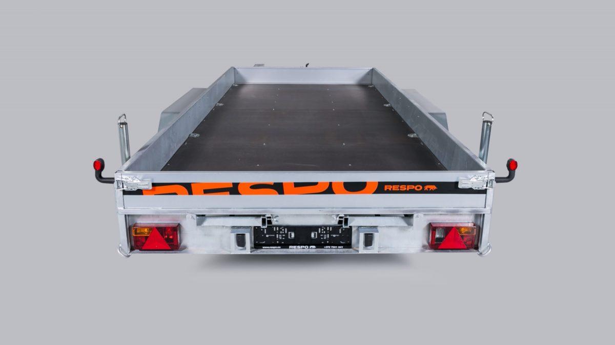 Biltransporthenger <br>RESPO RB 4227AT 2700 kg 2