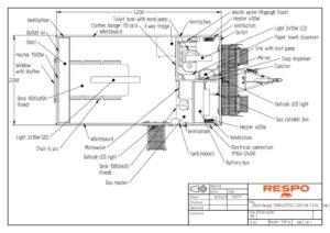 thumbnail of RESPO 420 3-dørs Gass:hybrid-topp