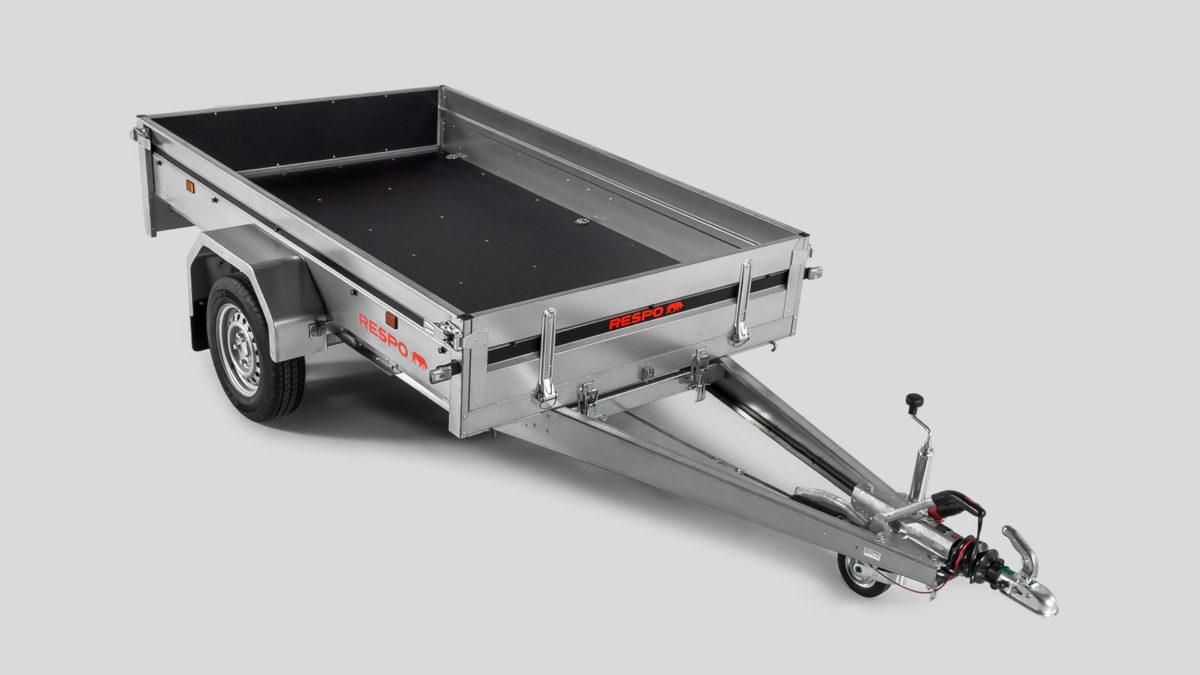 Varehenger <br>RESPO  RS 2512T 1200 kg 3