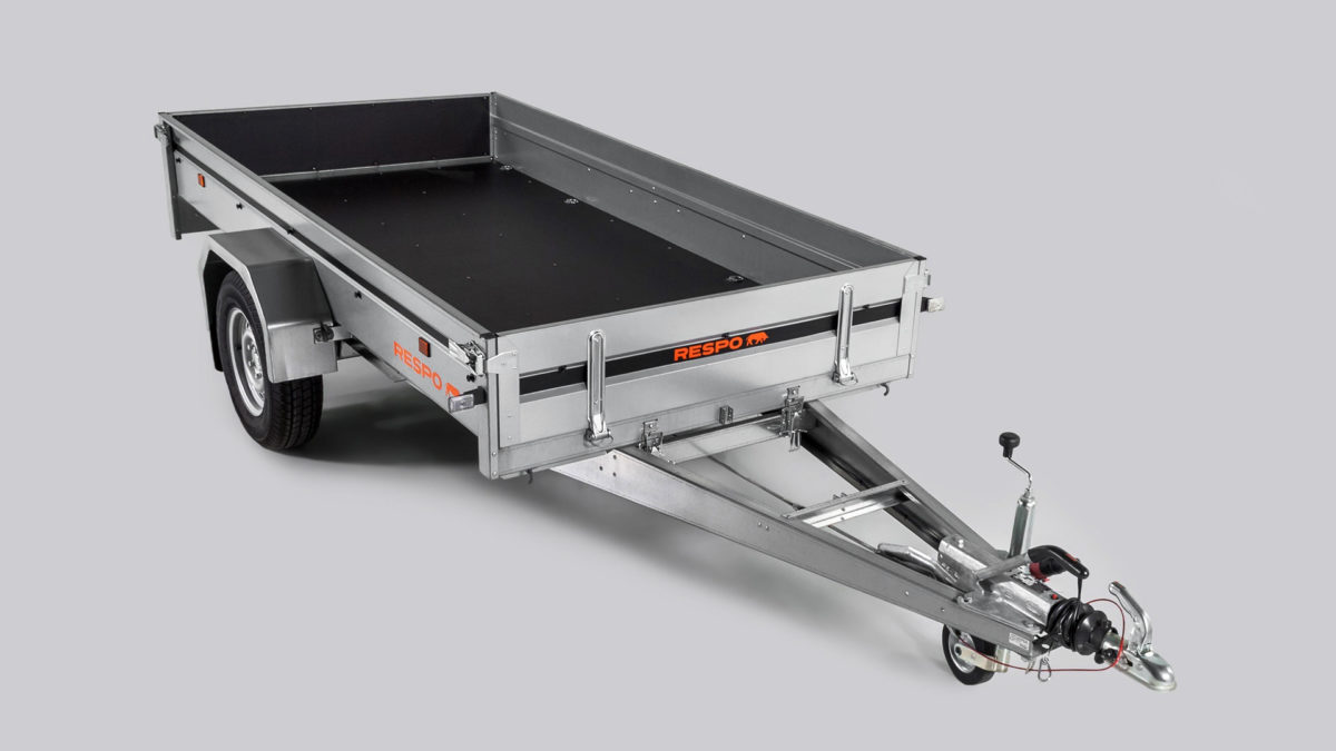 Varehenger <br>RESPO  RS 3013T 1350 kg 3