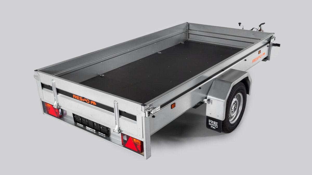 Varehenger <br>RESPO RS 3015T 1500 kg 1