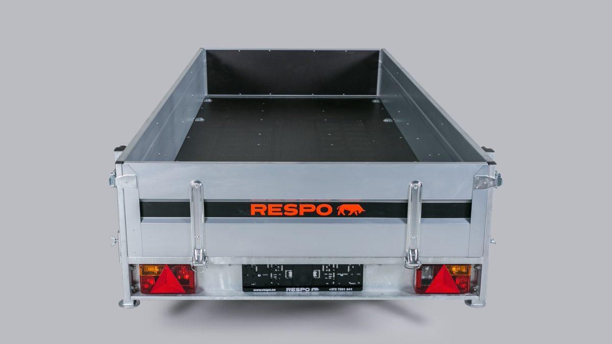 Varehenger <br>RESPO  RS 3320 L 2000 kg 3
