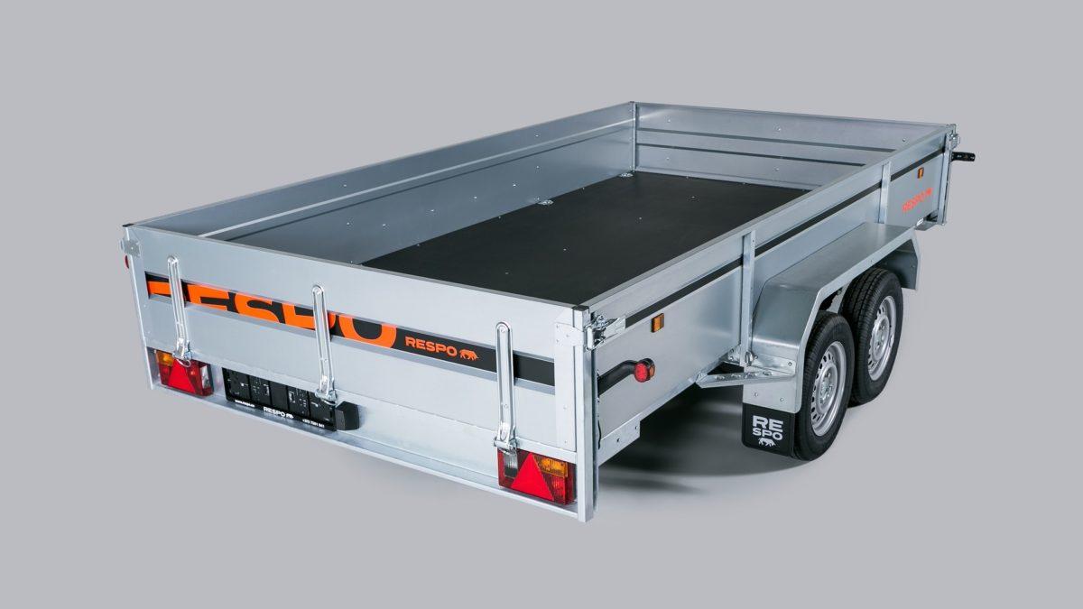 Varehenger <br>RESPO  RS 3517 B 2000 kg 1