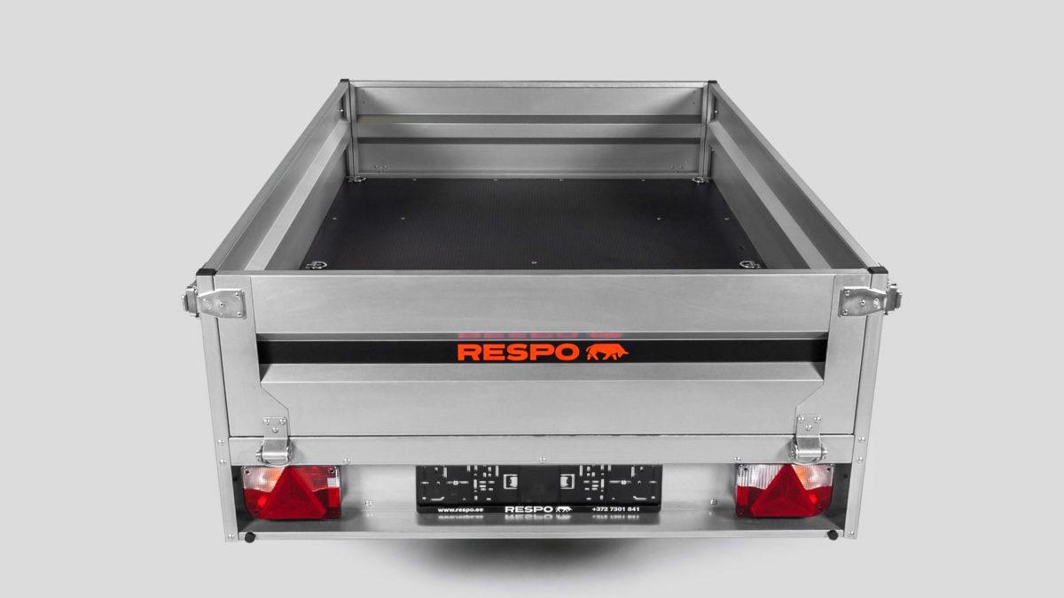 Varehenger <br>RESPO  RU 2010 1000 kg 2