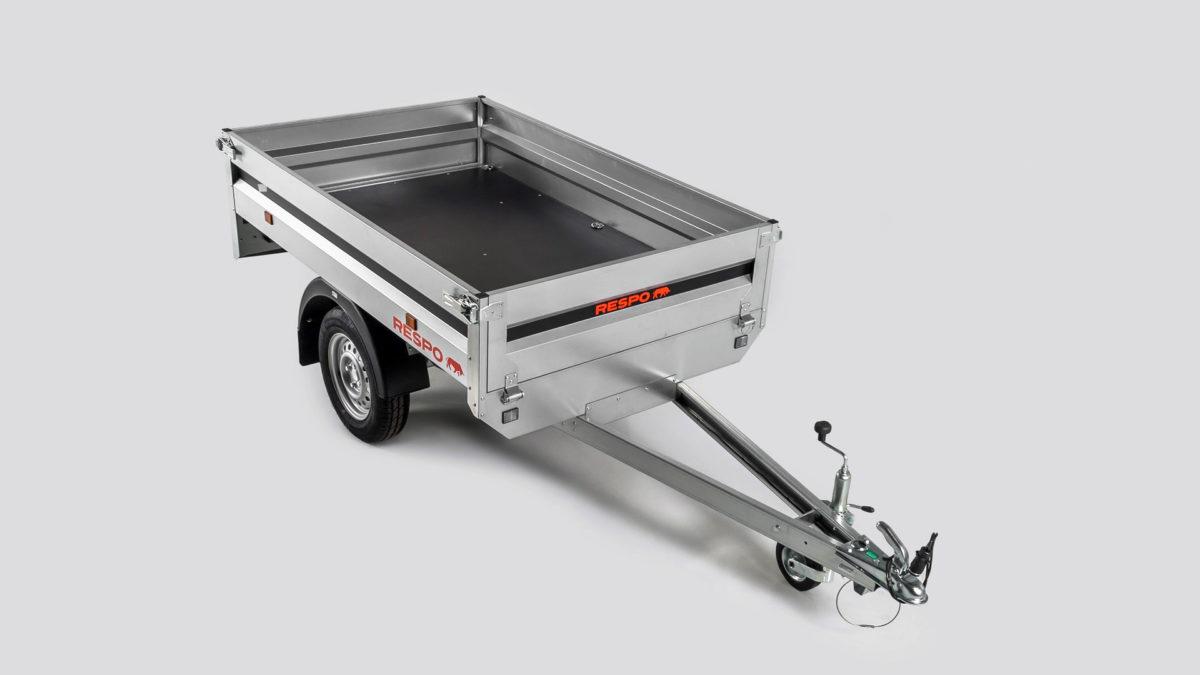 Varehenger <br>RESPO RU 2075 750 kg 1