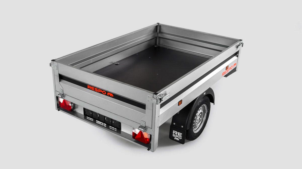 Varehenger <br>RESPO RU 2075 750 kg 3
