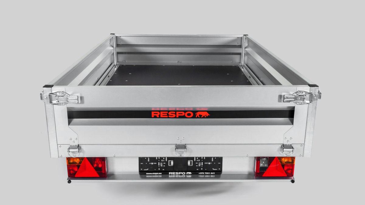 Varehenger <br>RESPO RU 2512 1200 kg 2
