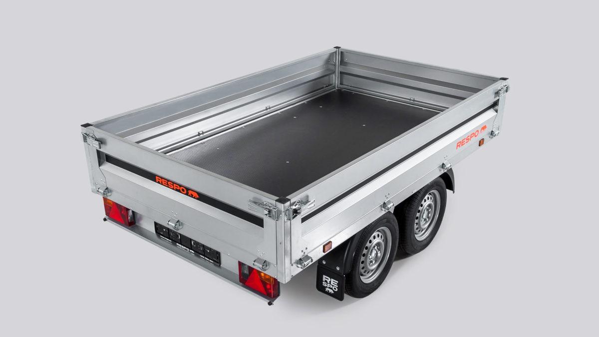 Varehenger <br>RESPO  RU 2514 1700 kg 3