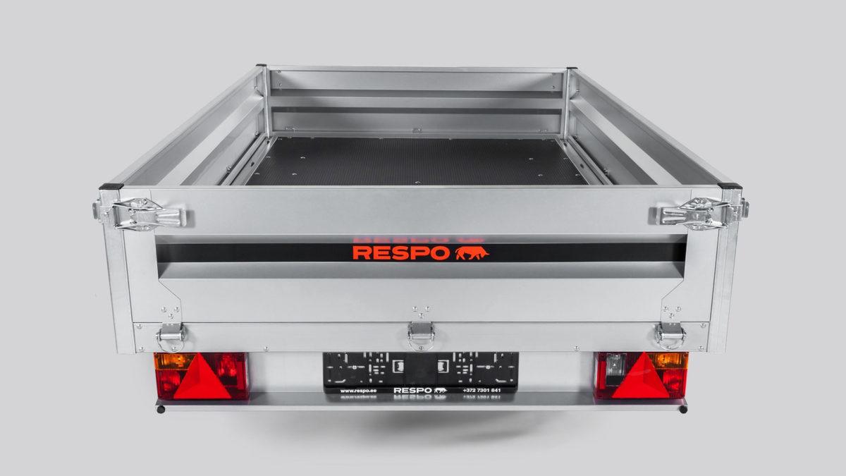 Varehenger <br>RESPO  RU 2514 1700 kg 2