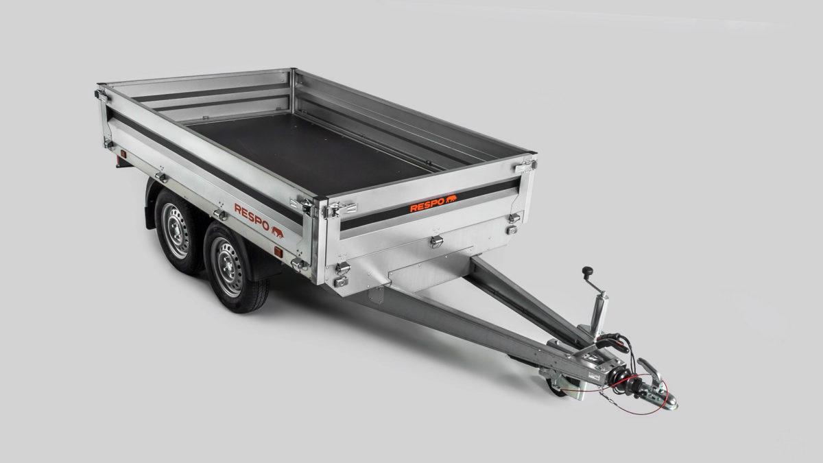 Varehenger <br>RESPO  RU 2520 2000 kg 1