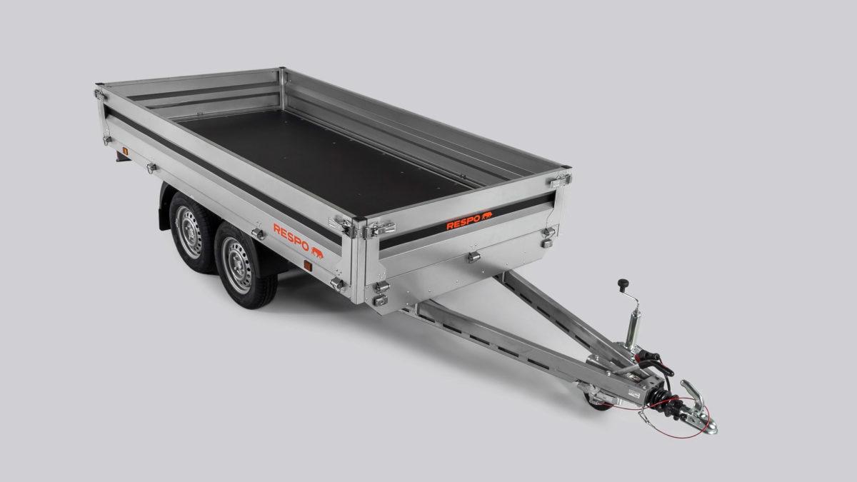 Varehenger <br>RESPO RU 3114 1700 kg 1