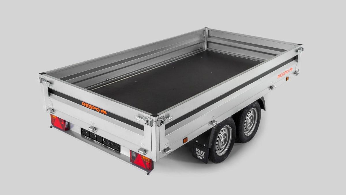 Varehenger <br>RESPO RU 3114 1700 kg 3