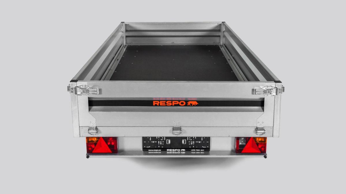 Varehenger <br>RESPO RU 3114 1700 kg 2
