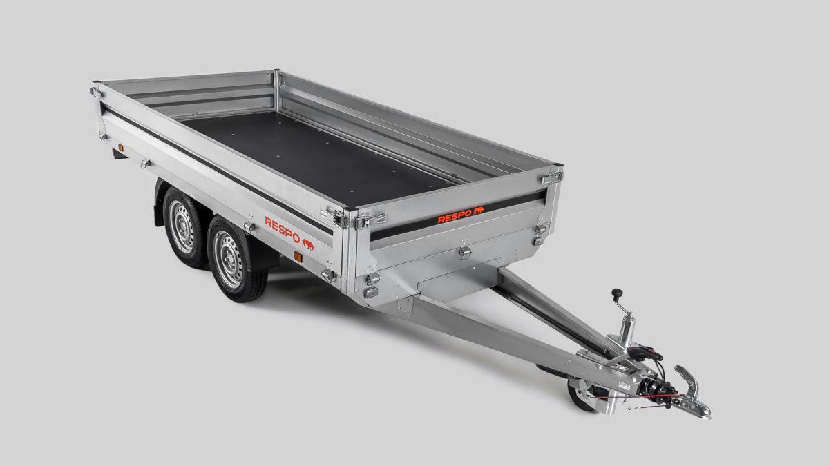 Varehenger <br>RESPO RU 3120 2000 kg 1