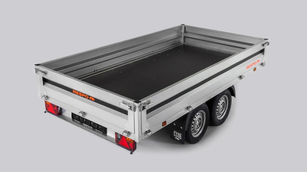 Varehenger <br>RESPO RU 3120 2000 kg 3