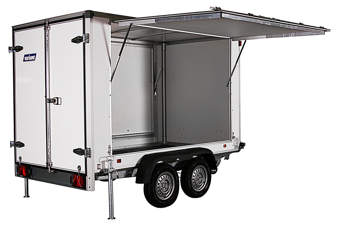 Cargohenger <br>VARIANT 1305 C3 1350 kg 2