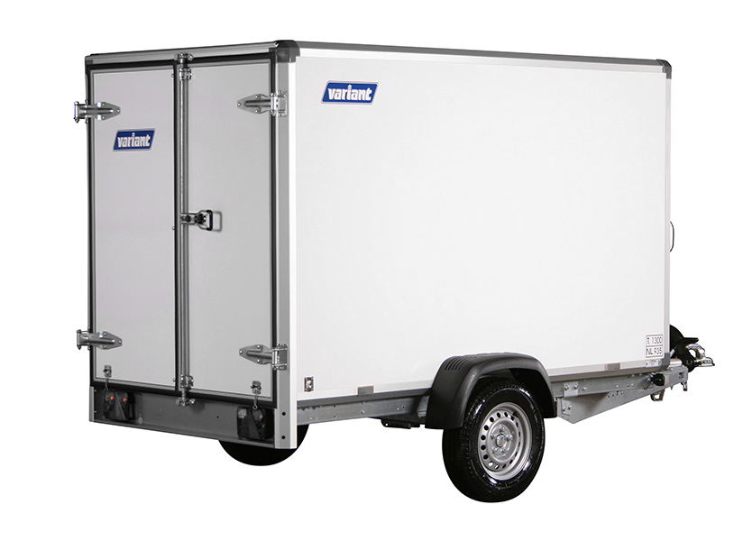 Cargohenger <br>VARIANT 1315 C2 1350 kg 5