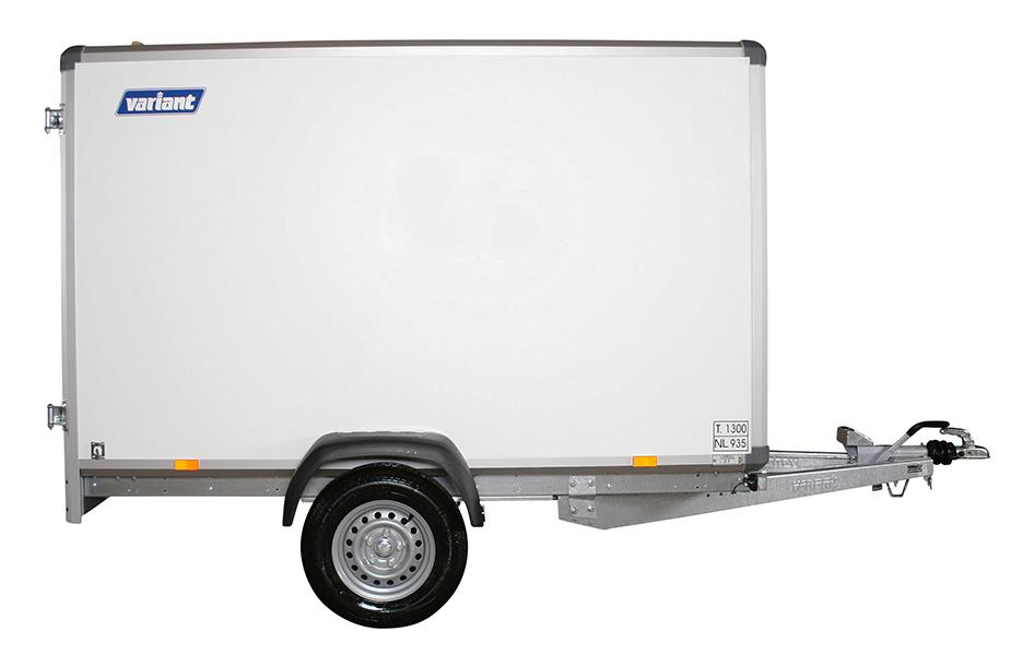Cargohenger <br>VARIANT 1315 C2 1350 kg 4