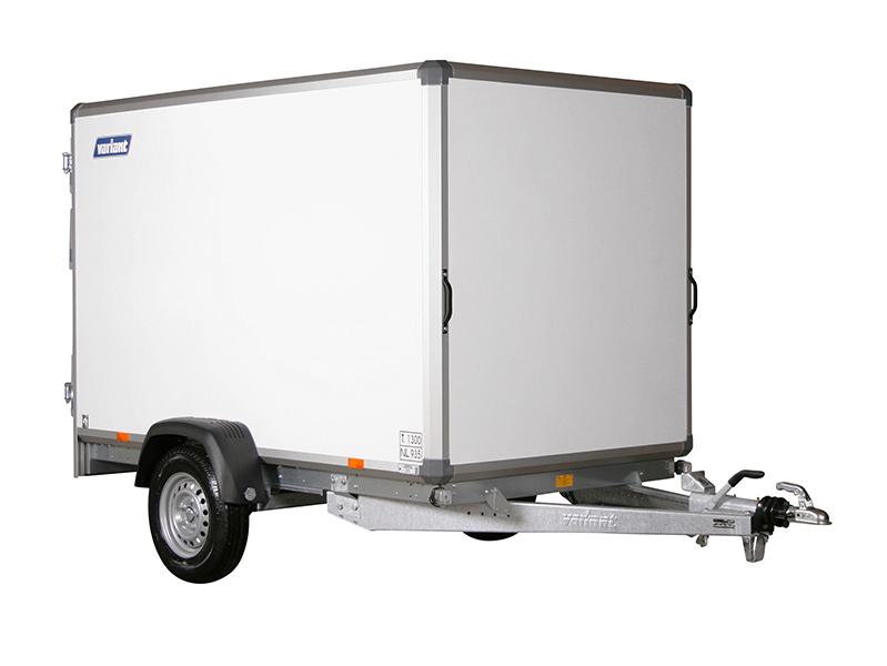Cargohenger <br>VARIANT 1315 C2 1350 kg 3
