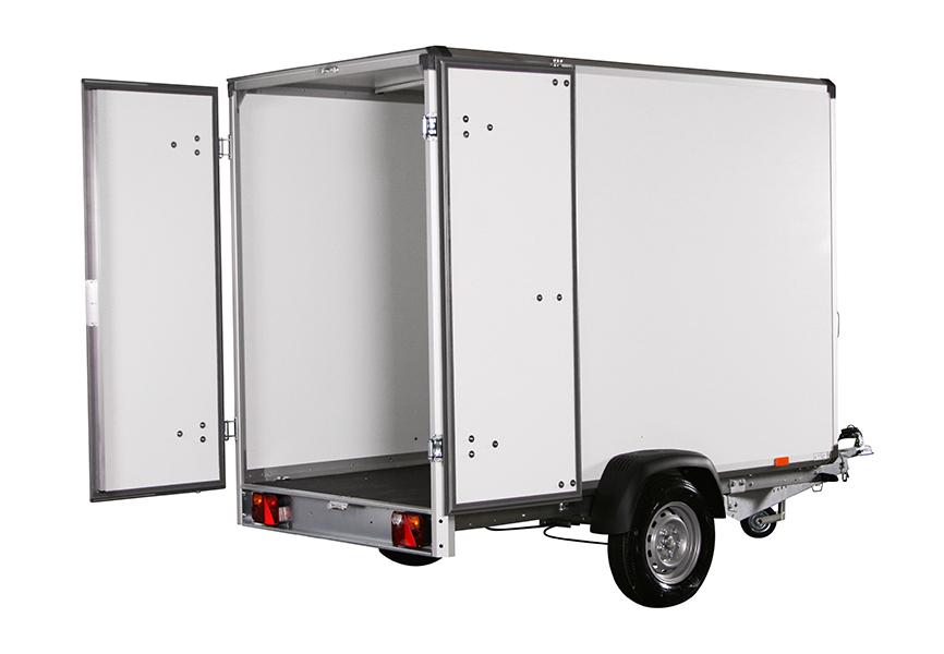 Cargohenger <br>VARIANT 1315 HT 1350 kg 2