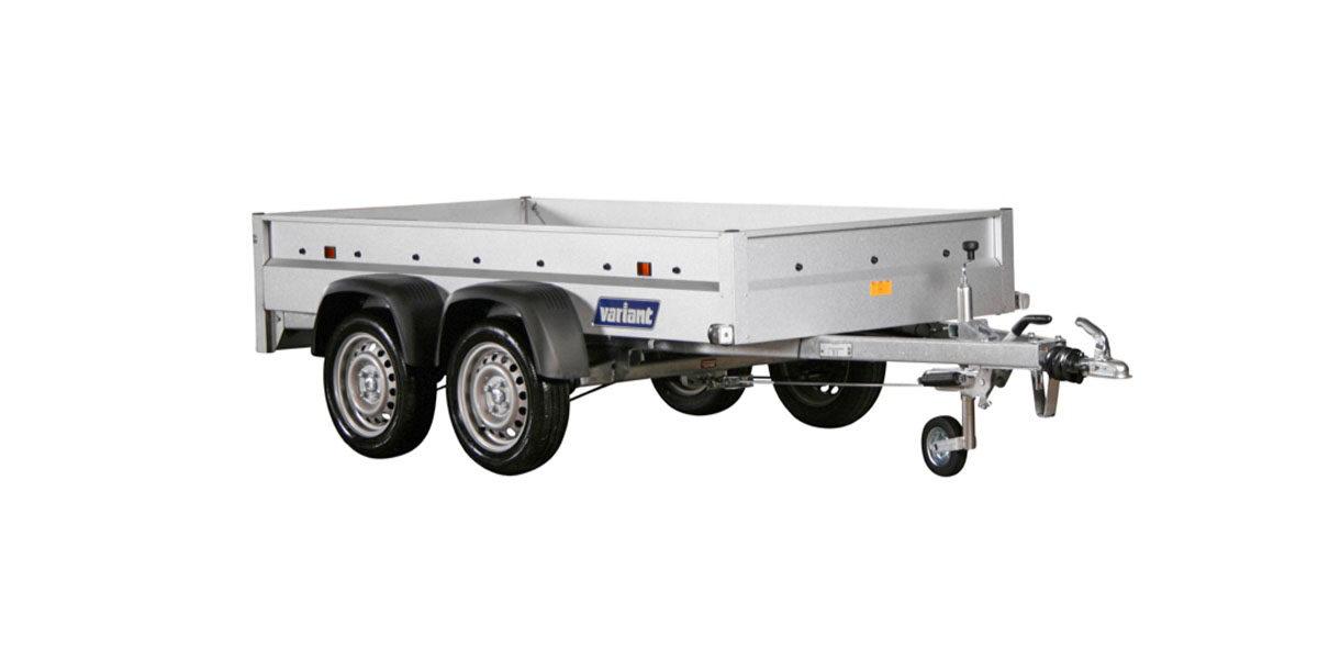 Varehenger <br>VARIANT  1413 S2 1400 kg 1