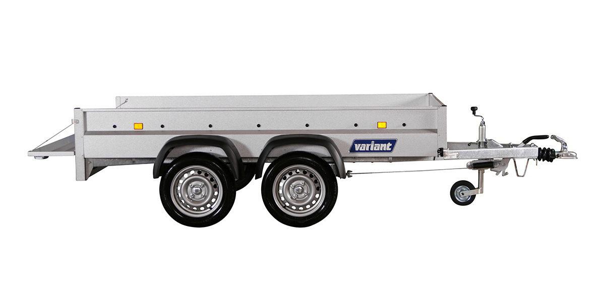 Varehenger <br>VARIANT  1413 S2 1400 kg 5