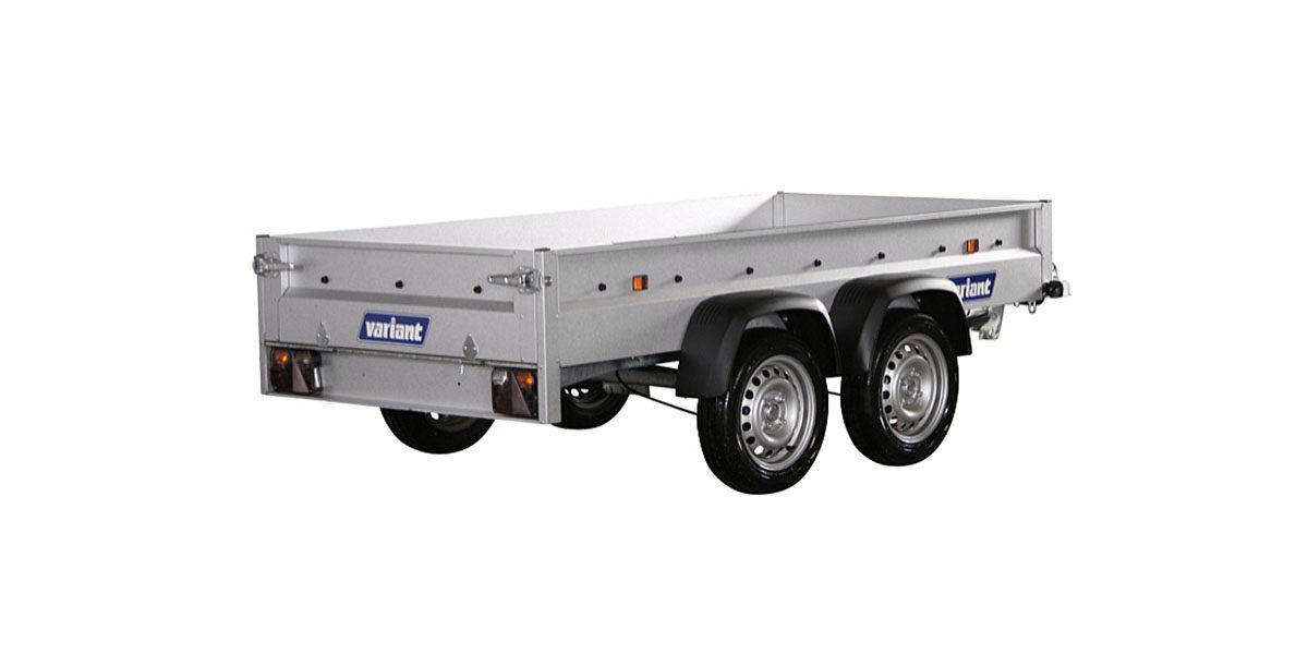Varehenger <br>VARIANT 1413 S2 1400 kg 4