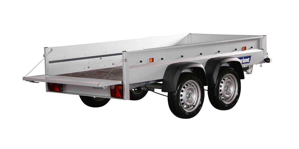 Varehenger <br>VARIANT  1413 S2 1400 kg 3