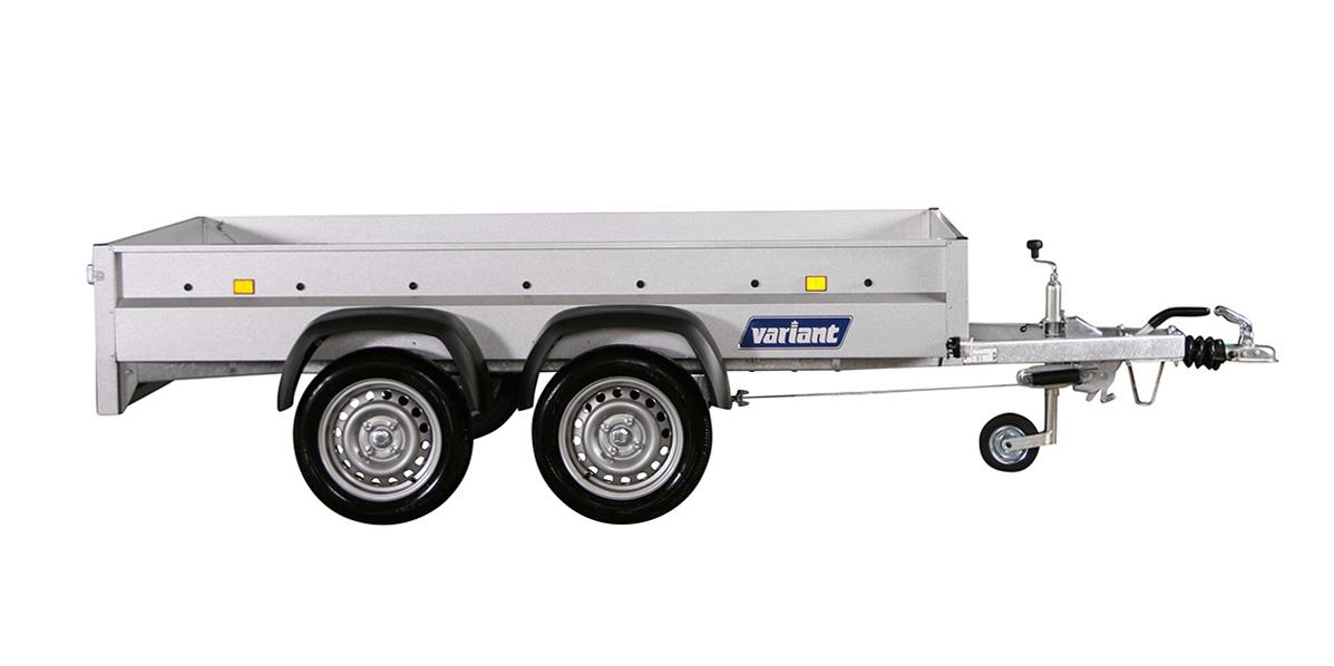 Varehenger <br>VARIANT  1413 S2 1400 kg 2