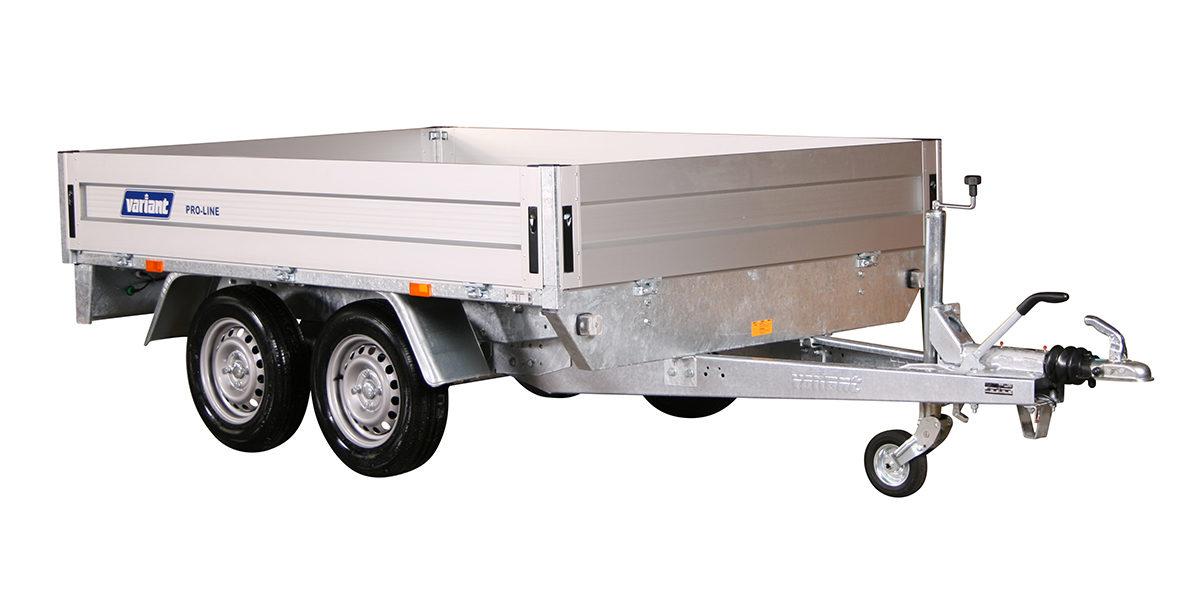 Planhenger <br>VARIANT 2018 P2 2000 kg 5