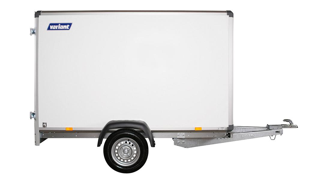 Cargohenger <br>VARIANT 715 C2 750 kg 5