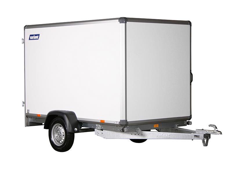 Cargohenger <br>VARIANT 715 C2 750 kg 4