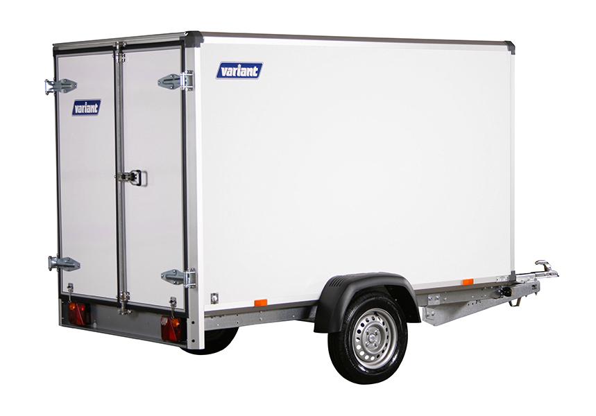 Cargohenger <br>VARIANT 715 C2 750 kg 1