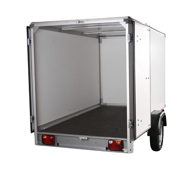 Cargohenger <br>VARIANT 715 C2 750 kg 3