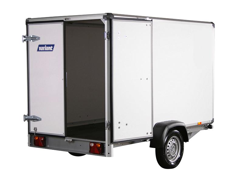 Cargohenger <br>VARIANT B715 C2 750 kg 1