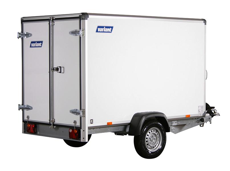Cargohenger <br>VARIANT B715 C2 750 kg 2