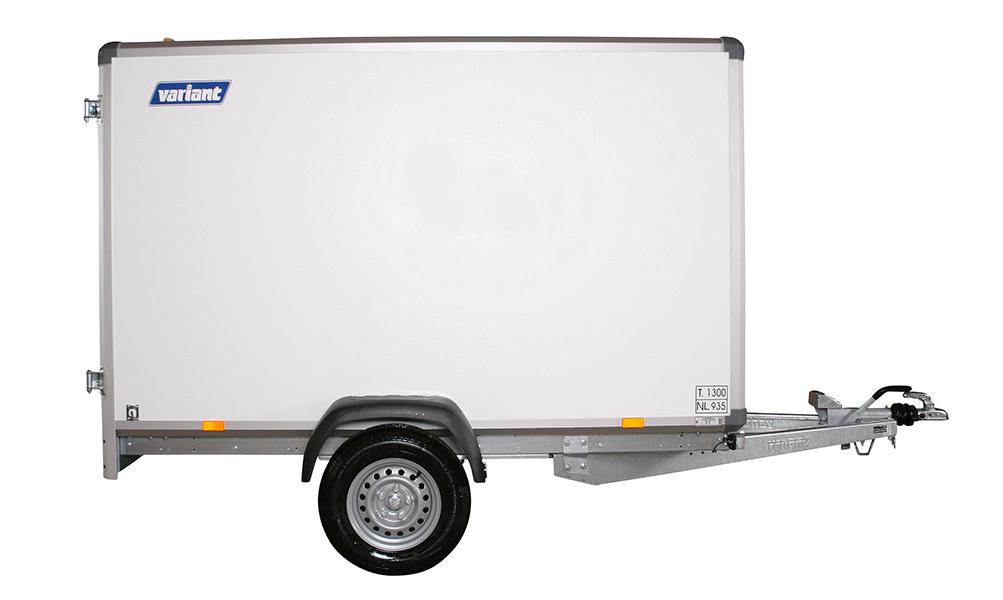 Cargohenger <br>VARIANT B715 C2 750 kg 3