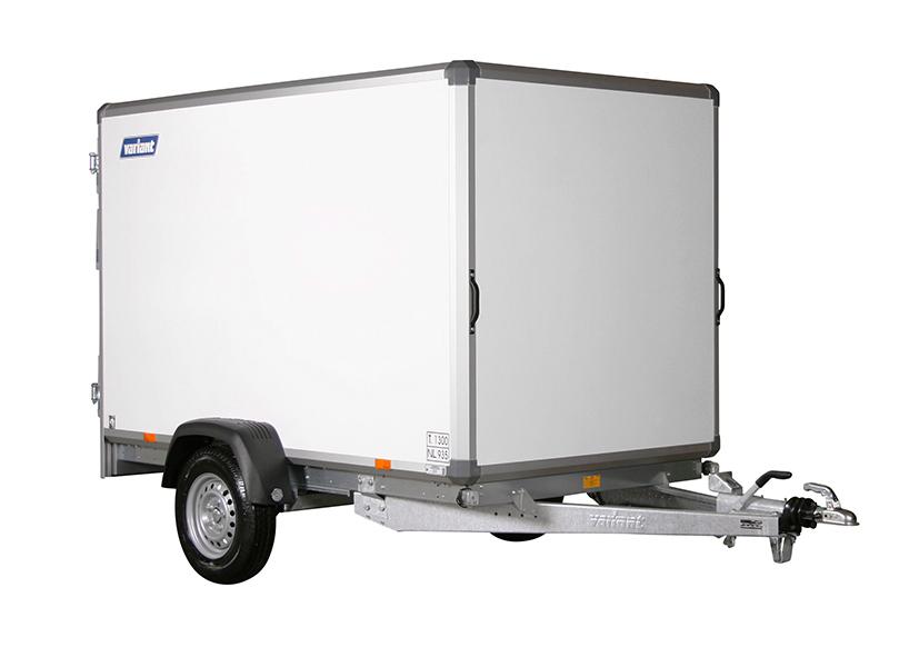 Cargohenger <br>VARIANT B715 C2 750 kg 4