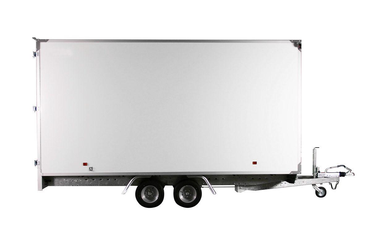Cargohenger <br>VARIANT Top Cargo 3021 C4 3000 kg 1