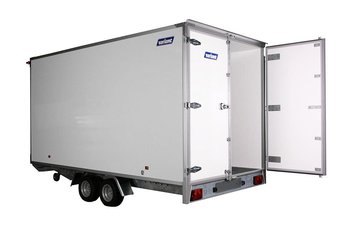 Cargohenger <br>VARIANT Top Cargo 3021 C4 3000 kg 6