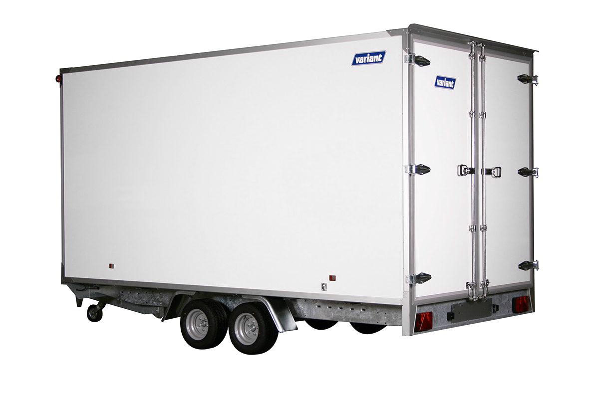 Cargohenger <br>VARIANT Top Cargo 3021 C4 3000 kg 5